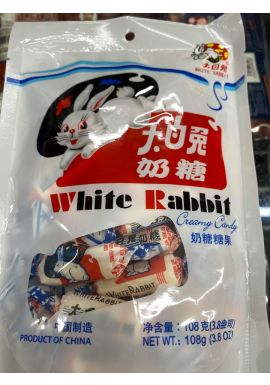 White Rabbit 108g