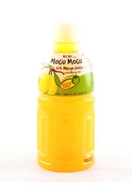 Mogu Mogu Drink Mango 320ml