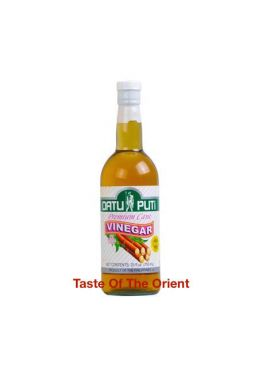 Datu Puti Cane Vinegar 750Ml