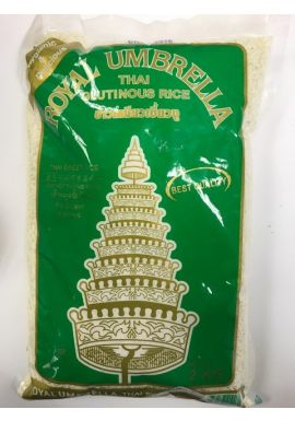 Royal Umbrella Glutinous rice 2kg