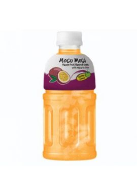 Mogu Mogu Drink Passionfruit 320ml