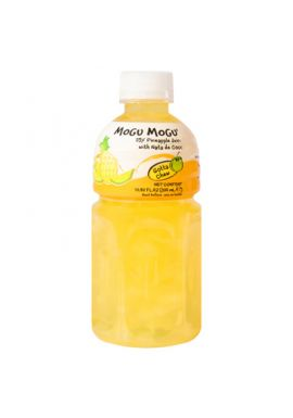 Mogu Mogu Drink Pineapple 320ml