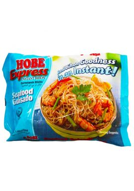 Hobe Express Instant Bihon Seafood Flavour