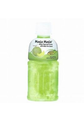 Mogu Mogu Drink Melon 320ml